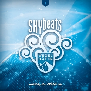various - skybeats 1 (wedelhütte) re-release 2016