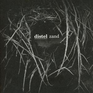 distel - distel - zand