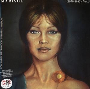marisol - sus dos ultimos albumes vol. 5 (1979-1983)