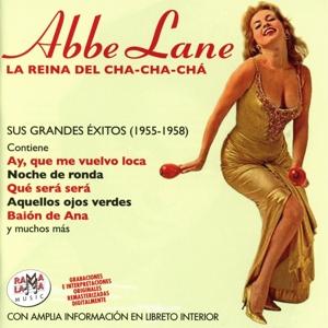 abbe lane - abbe lane - la reina del cha-cha-cha