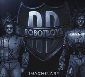 robotboys - imachienry