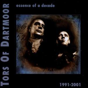 tors of dartmoor - essence of a decade 1991-2001