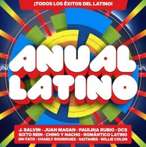 various - anual latino 2016
