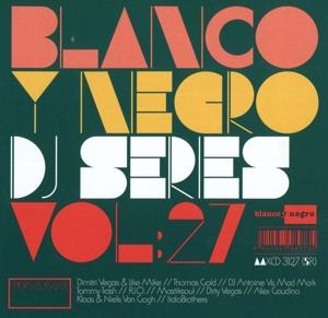 various - blanco y negro dj series vol. 27