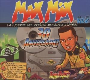various - max mix 30 aniversario vol.2