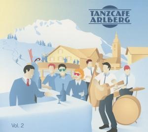 various - tanzcafé arlberg vol.2