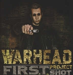 Warhead Project - Warhead Project - first shot