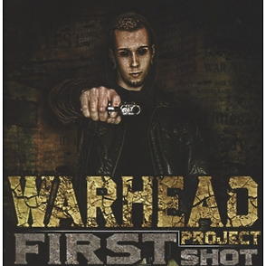 Warhead Project - first shot