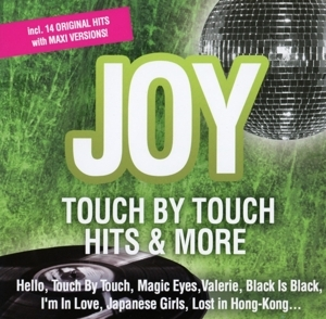 joy - joy - touch by touch hits & more (Neuauflage)