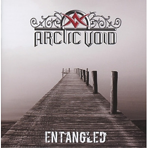 Arctic Void - Entangled
