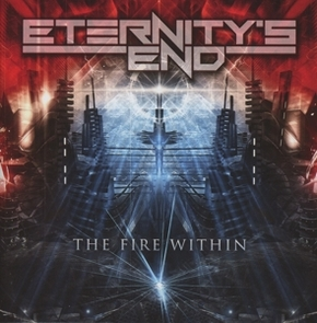 eternity's end - eternity's end - the fire within