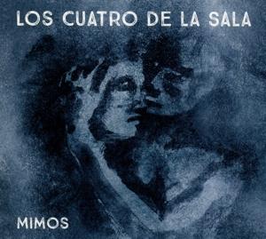 los cuatro de la sala - mimos (club des belugas & jojo effect remixes)