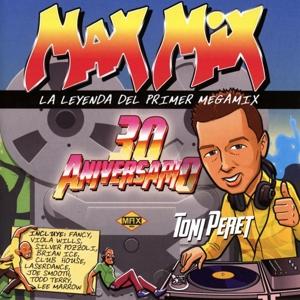 various - max mix megamix 30 aniversario