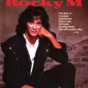 rocky m - rocky m - best of