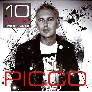 picco feat. sean finn/dave darell/djs from mars... - 10 years - the singles