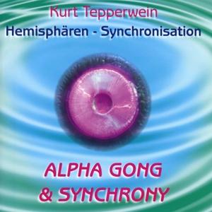 Kurt Tepperwein - alpha gong & synchrony
