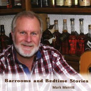 mark merritt - barrooms and bedtime stories