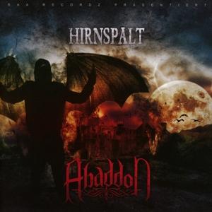 Hirnspalt - Abaddon