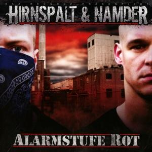 Hirnspalt & Namder - Hirnspalt & Namder - Alarmstufe Rot