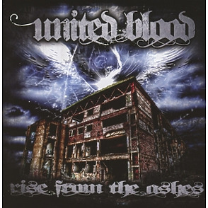 United Blood - Rise from the Ashes