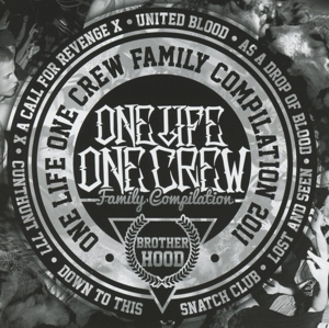 Various - Various - OLOC FAMILY COMPILATION