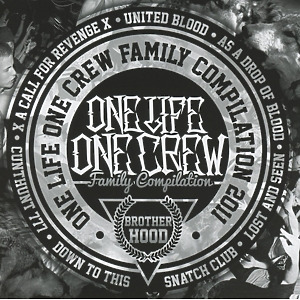 Various - OLOC FAMILY COMPILATION