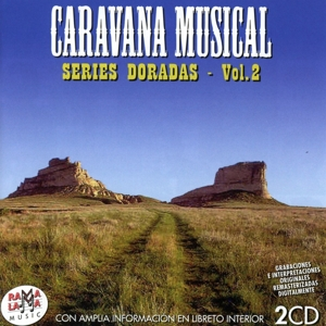 Various Artists - Various Artists - Caravana Musical las Series Doradas, Vol. 2