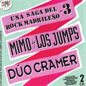 Various Artists - Various Artists - Una Saga Del Rock Madrileno (Mimo y Los Jumps- Dúo