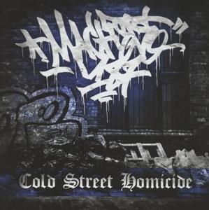 Machete 187 - Machete 187 - Cold Street Homicide