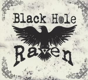 Black Hole Raven - Black Hole Raven
