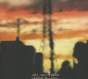 Sanderson Dear - Urban Mosaic