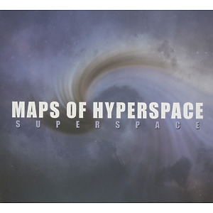 Maps of Hyperspace - Superspace