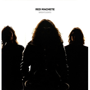 Red Machete - Bright Lights LP
