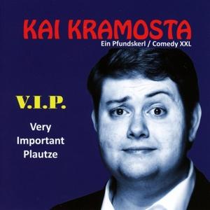 Kramosta,Kai - V.I.P. - Very Important Plautze