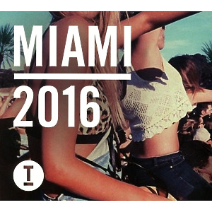 various - toolroom records miami 2016 (mixed)