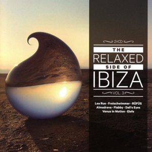 various - The relaxed Side of Ibiza