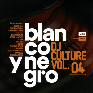 various - Blanco y Negro DJ Culture, Vol. 4