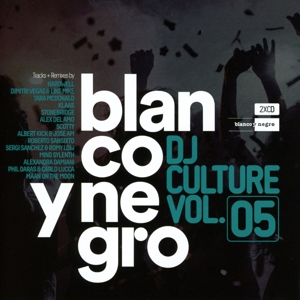 various - Blanco y Negro DJ Culture, Vol. 5