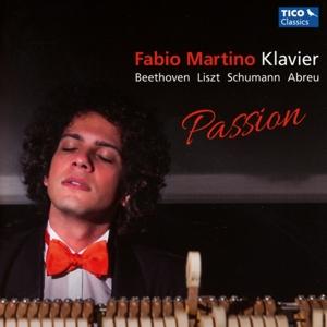 Martino,Fabio - Passion