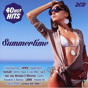 various - summertime