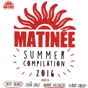 various - matinee summer 2016