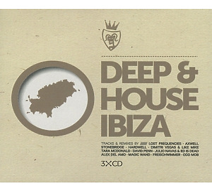 Various - Deep & House Ibiza