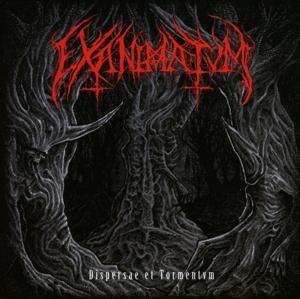 Exanimatvm - Dispersae et Tormentvm