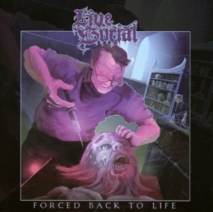 Live Burial - Live Burial - Forced Back To Life