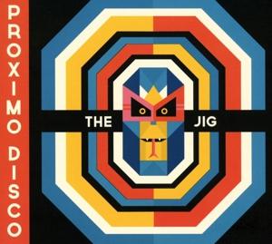 the jig - the jig - proximo disco