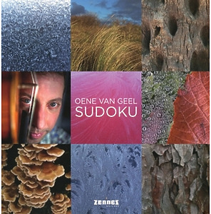 OENE VAN GEEL - SUDOKU (CD+7