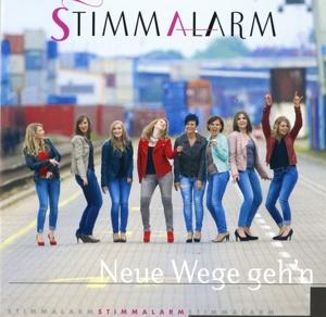 StimmAlarm - Neue Wege geh'n