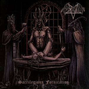 Horrid - Sacrilegious Fornication