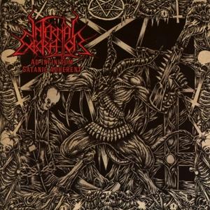 Infernal Execrator - Ad Infinitum Satanic Adherent