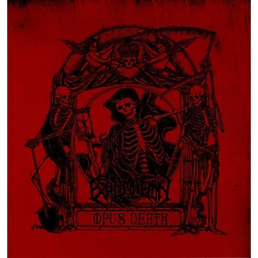 Exhumation - Opus Death